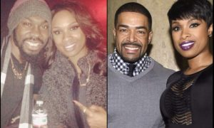 David Otunga Wins Primary Custody Of His Son With Jennifer Hudson After She Allegedly Cheated On Him With Gospel Singer Mali Music