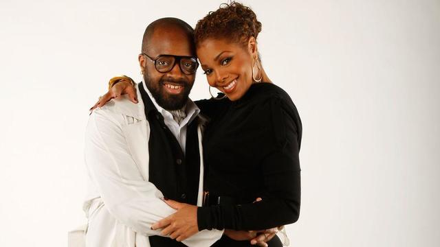 Janet Jackson & Music Producer Jermaine Dupri May Be Rekindling Their Relationship