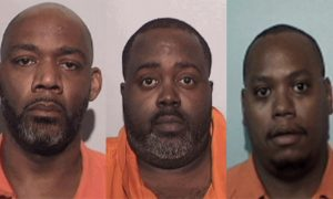 Pimps In The Pool Pit: Three Pastors In Ohio Indicted For Sex Trafficking Young Girls.