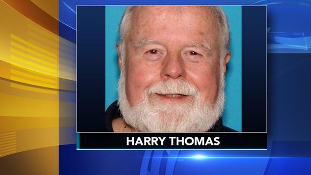 Harry Thomas