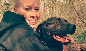 Woman In Virginia Killed In Grisly Attack By Her Pitbulls, Cops Said The Worst They Have Ever Seen