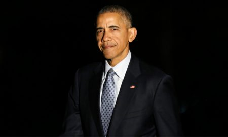 Gallup Poll Says Former President Barack Obama Is The Most Admired Man For 10th Year In A Row