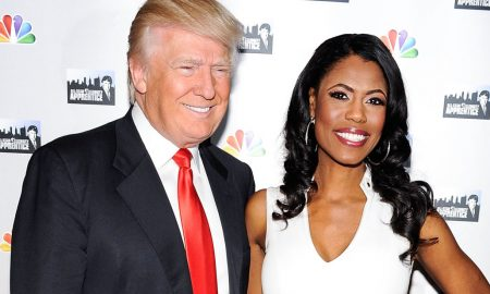 Since Leaving The White House, Omarosa May Be Laughing All The Way To The Bank With Multi-Million Dollar Book Deal