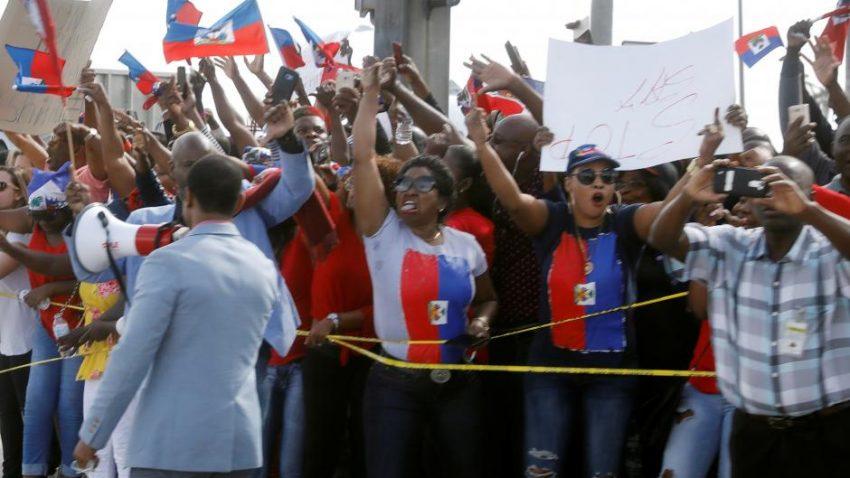 Haitians