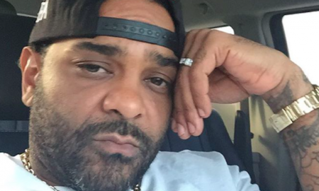 Video: Rapper Jim Jones Says He Got Racially Profiled At LA Fitness