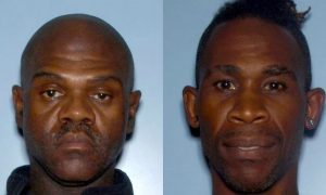 Two Georgia Men Snatched A 12- Year Old Boy & Allegedly Raped Him