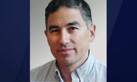 Alec Klein