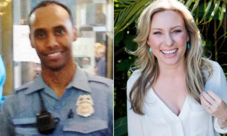 Black Cop Who Accidentally Shot White Australian Bride To Be Charged With Murder