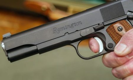 "The Oldest Gun Maker In America ""Remington"" Files For Chapter 11 Bankruptcy Protection"