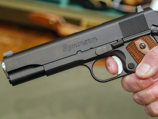 """The Oldest Gun Maker In America """"Remington"""" Files For Chapter 11 Bankruptcy Protection"""