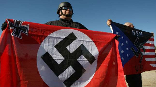 Legislature In Tennessee Stops Resolution To Condemn Neo-Nazis As Terrorists