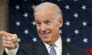 Former Vice President Joe Biden Says He Would Have Beat The Crap Out Of Trump In High School