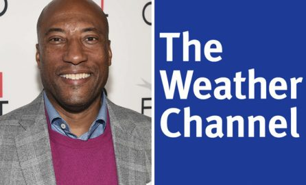 Businessman Byron Allen Buys The Weather Channel TV Network For $300 Million