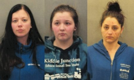 3 Daycare Teachers In Des Plaines, IL Charged With Drugging The Kids With Gummy Bears Containing Melatonin So They Can Sleep