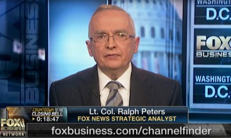 "Fox News Analyst Calls The Network A ""Propaganda Machine"" Then Quits"