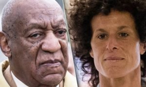 During Cosby Retrial For Sexual Assault, Cosby Allegedly Paid Andra Constand 3.4 Million In A Civil Suit