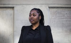 Homeless Woman Has Been Accepted To Harvard University Now She Needs Your Help To Stay There