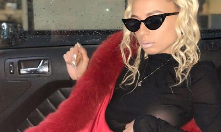 "New Music Video: Mariahlynn From Love& Hip Hop New York Featuring Remy Ma ""Tab Reloaded"""
