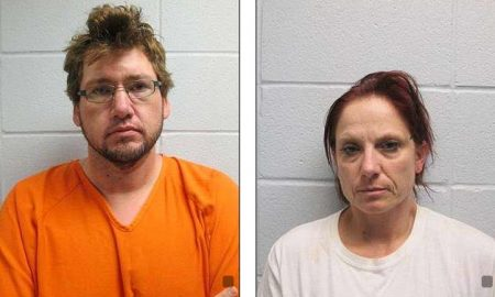 Two White People Brutally Murdered A Pregnant Black Woman In Oklahoma