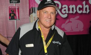 Dennis Hof A Pimp & Whore House Owner Wins Nevada GOP Primary With 60% Of The Votes