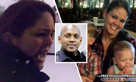 Cop Kills Innocent Mom Who Was Shielding Her Dog & Family Gets $2 Million Settlement