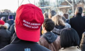 Judge Says It's O.K For Bar To Refuse Service For Trump Supporters