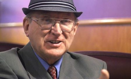 Neo-Nazi & Denier Of The Holocaust Arthur Jones Wins Republican Nomination For Illinois Congressional Seat