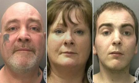 A Disgusting Family Of Pedophiles Raped Children For Over 30 Years Before Being Arrested