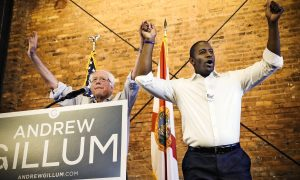 Andrew Gillum Wins Democratic Primary Election For Governor In Florida