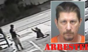 Stand Your Ground Shooter Has Been Arrested & Is Now Facing Manslaughter Charges