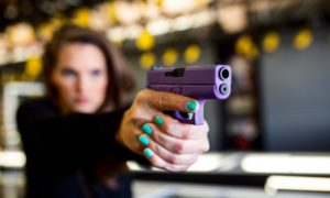 People With Conceal Carry Can Now Carry Their Weapons across State Lines