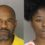 Father and Daughter Duo Accused of Sexually Molesting Two Girls In A Motel